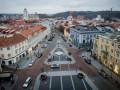 В столице Литвы ввели туристический налог