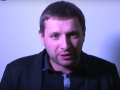 Парасюк объяснил, за что ударил СБУшника