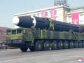СМИ: Ракетная программа Северной Кореи улучшается