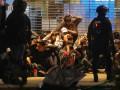 В Гонконге задержали более 400 протестующих
