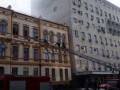 В Киеве горит здание бывшего Министерства культуры: Людей эвакуируют