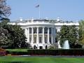 На территорию Белого дома снова пытался проникнуть неизвестный