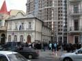 В Чехия исключила посольство Украины из списка