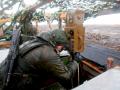 Россия начала масштабные учения на границе с Украиной