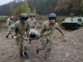 Война на Донбассе может закончиться как афганская интервенция - польский генерал