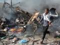 В Сомали из-за двойного теракта погибли 18 человек