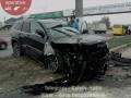 На трассе Киев-Одесса в ДТП разбились Jeep и ВАЗ