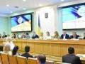 ЦИК принял оригинальные протоколы со всех округов