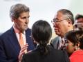 США и Китай договорились по климату