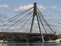 Северный мост вместо Московского: Киев ждут новые переименования