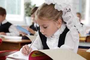 Один учебник для первоклассника в среднем стоит 647 гривен