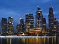 Власти Гонконга удвоили налог на продажу недвижимости