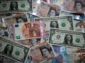 За месяц до транша МВФ госдолг Украины вырос на $440 млн