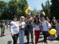 В Мариуполе празднуют день освобождения города от боевиков