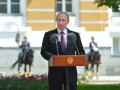 Вместо Порошенко - Асад: О ком говорил Путин за год