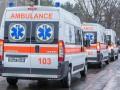 В Киеве к больному ребенку приехал пьяный врач скорой помощи