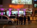 В Стамбуле произошло вооруженное нападение на ресторан
