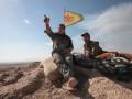 США тайно поставили сирийским курдам оружие - СМИ