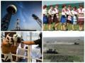 Неделя в фото: военные учения, метеоритный дождь и подготовка Усика