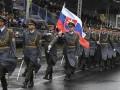 В Праге прошел крупнейший за последние десятилетия военный парад