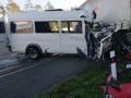 ДТП с шестью жертвами под Киевом: водителя арестовали