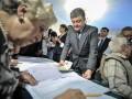 Выборы президента Украины 2014: подсчитано более 70% голосов