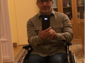 Кернес похвастался новым именным iPhone 6