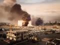 В Бейруте взрыв сравнили с ударом по Хиросиме