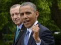 Обама отказал Эрдогану в личнойвстрече - Wall Street Journal