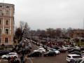 Стало известно, какие улицы перекроют в Киеве в новогодние праздники