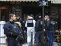 Теракты в Париже: более 120 погибших, 300 раненых (онлайн)