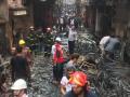Пожар в Бангладеш: число погибших превысило 80 человек