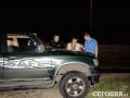 Киевские полицейские обнаружили труп в припаркованном авто