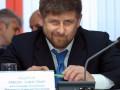 В Чечне стреляли возле резиденции Кадырова