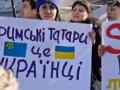 С начала аннексии Крым покинули более 10 тысяч крымских татар