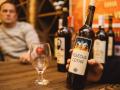 Вино с названием