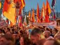 В РФ оппозиция решила провести Марш перемен