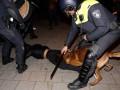 В Роттердаме жестко разогнали митинг турков, турецкого министра депортировали