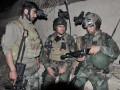 В Афганистане полицейский открыл огонь по иностранным военным
