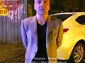 В Киеве пьяный пытался убежать от полиции и устроил ДТП