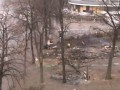 В сети появилось новое видео расстрела активистов на Институтской