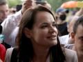 Тихановская обратилась в ЕС с требованием