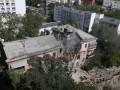 Газ не был причиной взрыва в доме на Голосеевском - Киевгаз