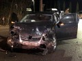Во Львовской области в аварии пострадали пять человек