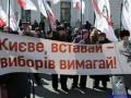 Киеву не видать нового мэра до 2015 года