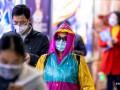 В Китае нашли решение проблемы с нехваткой масок