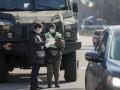 На Харьковщине село изолируют из-за вспышки COVID