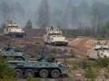 Россия обвинила НАТО в продвижении к своим границам