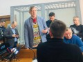Участника драки в ВР свободовца Леонова отпустили на поруки