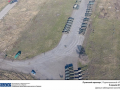 В Луганске боевики обстреляли беспилотник ОБСЕ